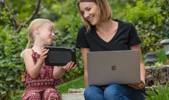 Für Kinder geeignet: Zagg stellt Rugged Book für iPad mini 5 vor