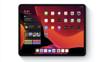iPadOS: So richten Sie den neuen Home-Bildschirm am iPad ein