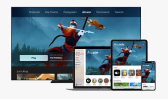 Apple Arcade startet kommende Woche für 4,99 Euro