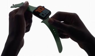 Ups: Apple Watch Series 5 nutzt offenbar alten Prozessor