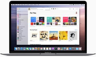 Der Anfang vom Ende: iTunes Store in macOS Catalina verschwunden?