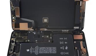 iFixit zerlegt iPhone 11 Pro Max